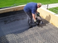 Felt Roof Repair in Liverpool JJ Nuttall merseyside