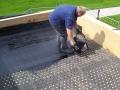 Felt Roof Repair in Liverpool JJ Nuttall merseyside