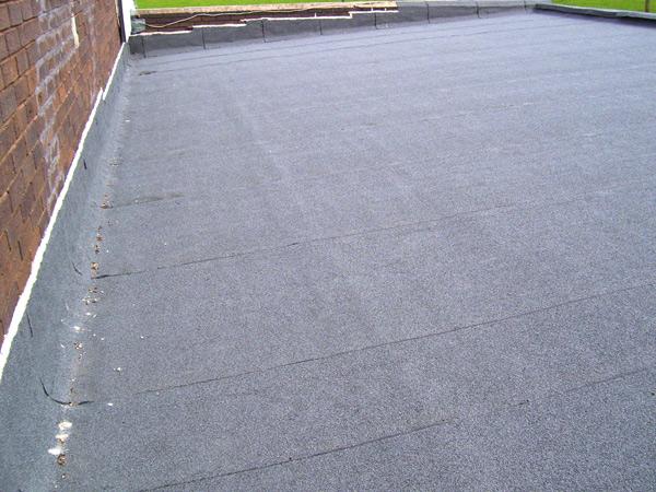 flat roof repairs liverpool merseyside JJ Nuttall