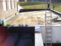 Vapour Barrier & Insulation flat roof Systems
